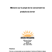 memoire terroir 2005-0
