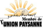 membre de union paysanne 150