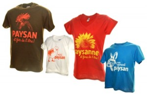 t-shirts-paysans m