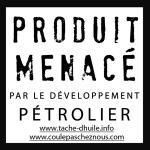 Produit Menacé