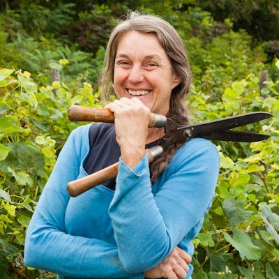 Carole Desrochers